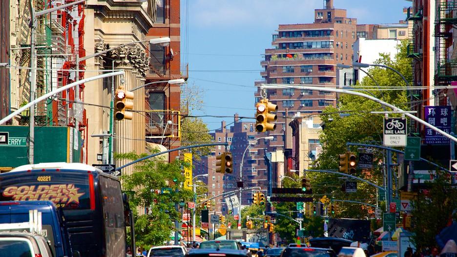 New york weekend deals cheap