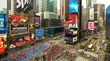 Times Square - Tourism Media