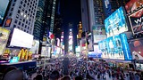 Times Square - New York - Tourism Media