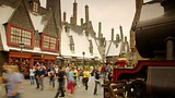 Wizarding World of Harry Potter - Tourism Media