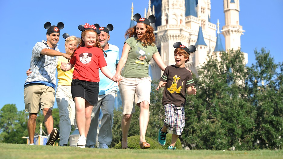 A family vacation creates memories that last a lifetime, and there's no better place to take the kids than to one of these