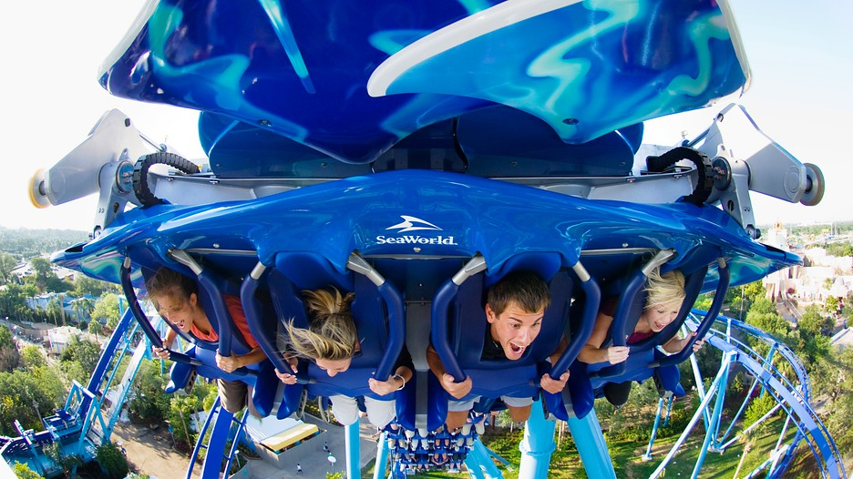 Seaworld Orlando Flight And Hotel Packages