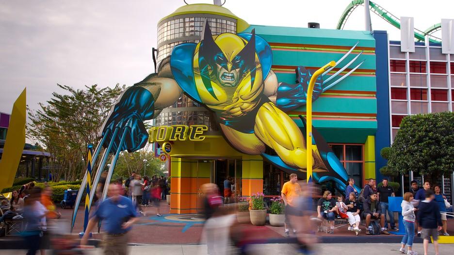 Universal Studios Florida 174 In Orlando Florida Expedia Ca