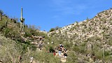 South Mountain Park - Greater Phoenix Convention and Visitors Bureau