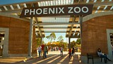 Phoenix Zoo - Phoenix - Tourism Media