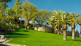 Wrigley Mansion - Phoenix - Tourism Media