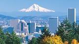 Downtown Portland - Portland - Oregon Tourism Commission