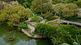 Japanese Tea Gardens - San Antonio - Tourism Media