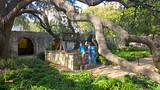 The Alamo - San Antonio - Tourism Media