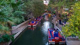 San Antonio Rverwalk - San Antonio - Tourism Media