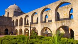 San Antonio Missions National Park - San Antonio - Tourism Media