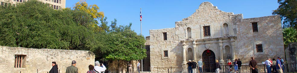 San Antonio - USA