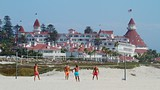 Coronado Beach - San Diego - Tourism Media