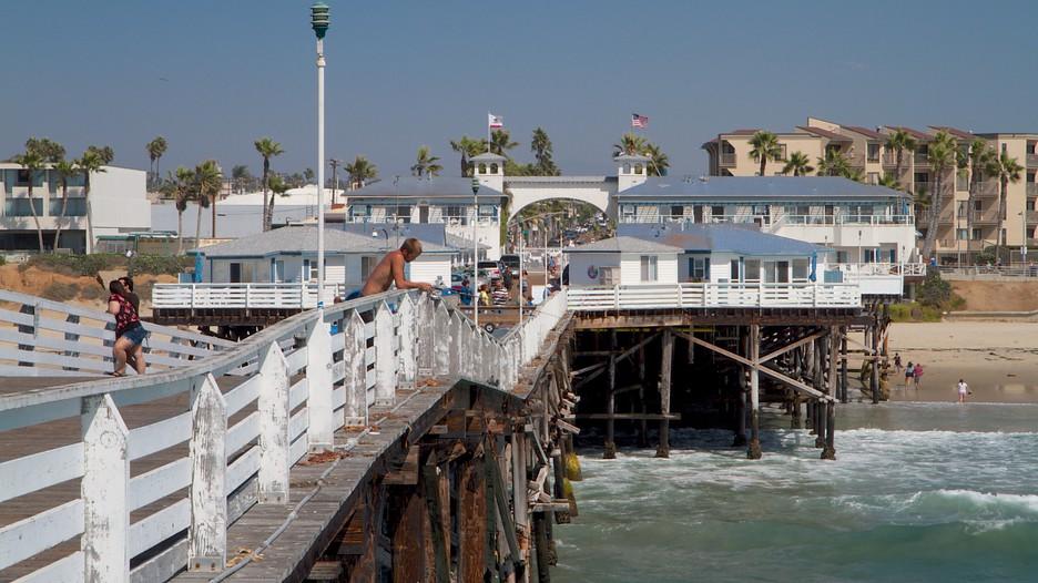 Pacific Beach Park Hotels In San Diego California 2015
