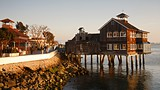 Seaport Village - California Travel and Tourism Commission