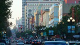 Gaslamp Quarter - Tourism Media