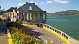 Alcatraz Island - San Francisco - Tourism Media