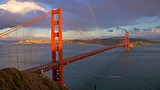 Golden Gate Bridge - San Francisco - Tourism Media