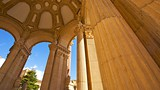 Palace of Fine Arts - San Francisco - Tourism Media