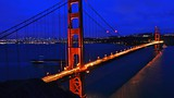 Golden Gate Bridge - Tourism Media