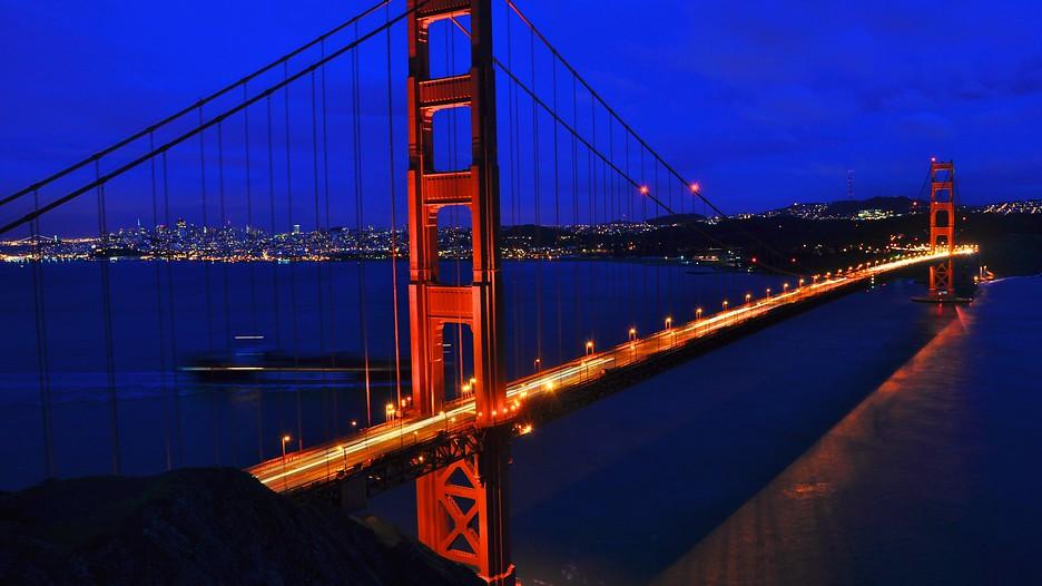 Golden gate bridge tourism media for Travel guide san francisco