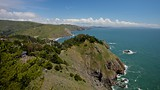 Muir Beach - San Francisco - Tourism Media