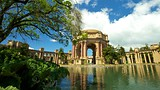 Palace of Fine Arts - Tourism Media