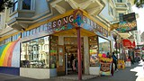 Haight Ashbury - Tourism Media