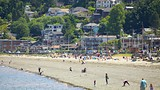Alki Beach - Seattle - Tourism Media
