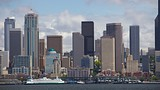 Downtown Seattle - Seattle - Tourism Media