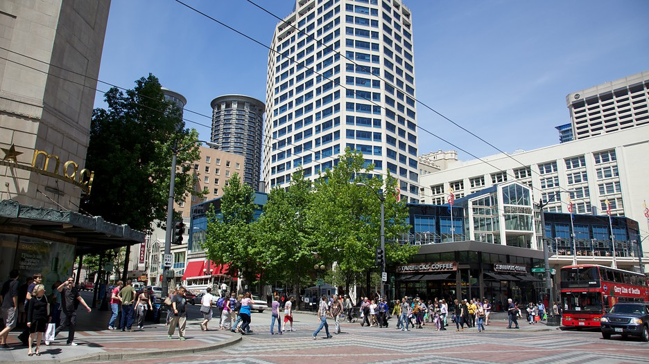 Downtown seattle vacation packages book cheap vacations for Cheap vacations from seattle