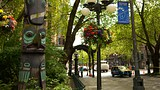 Pioneer Square - Tourism Media