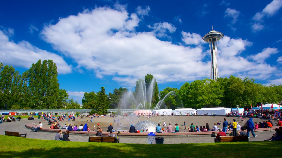 Vacation deals from seattle wa