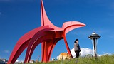 Olympic Sculpture Park - Tourism Media