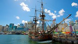 Darling Harbour - Sydney - Tourism Media