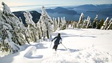 Cypress Mountain - Vancouver - Tourism BC/Insight Photography