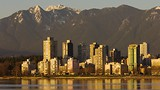 English Bay - Vancouver - Tourism BC/Albert Normandin