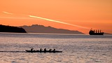 English Bay - Vancouver - Tourism BC/Kevin Arnold