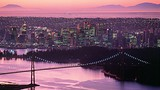 Vancouver - Canada - Tourism British Columbia