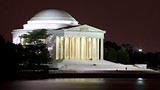 Jefferson Memorial - Washington - Destination DC