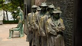 Franklin Delano Roosevelt Memorial - Tourism Media