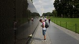 Vietnam Veterans Memorial - Washington - Tourism Media