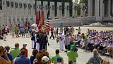 National World War II Memorial - Tourism Media