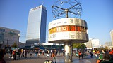 Alexanderplatz - Berlin - Tourism Media
