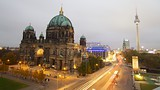 Museum Island (Museumsinsel) - Berlin - Tourism Media
