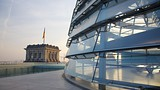 Reichstag - Berlin - Tourism Media