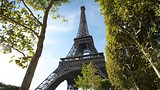 Eiffel Tower - Tourism Media