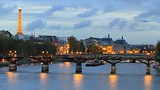 	River Seine - Tourism Media