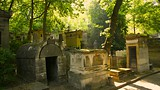 	Pere Lachaise Cemetery - Tourism Media