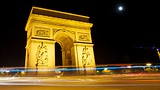 	Arc de Triomphe - Tourism Media